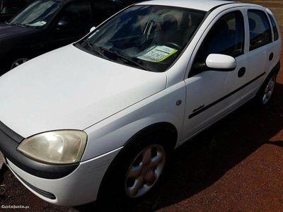 usado Opel Corsa 1.7 CDTi 5P. 5 Lug. -