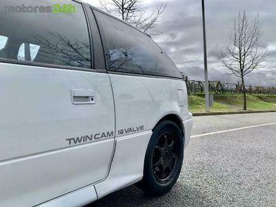 usado Suzuki Swift 1.3 GTi 16V