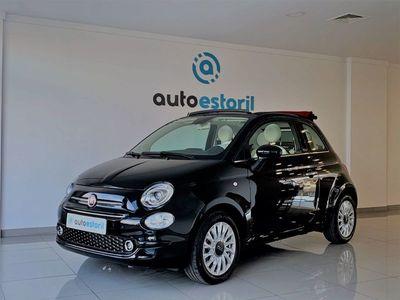 usado Fiat 500C 1.2 New Lounge (69cv) (3p)