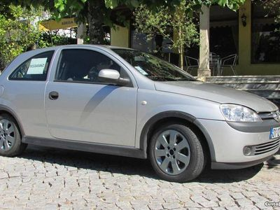 usado Opel Corsa 1.2 supor ac -