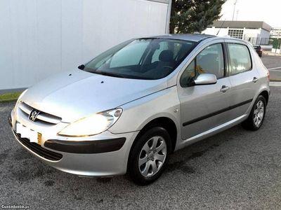 usado Peugeot 307 1.6 HDI 90cv -