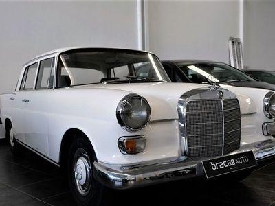 usado Mercedes 190 DC W110 Fintail
