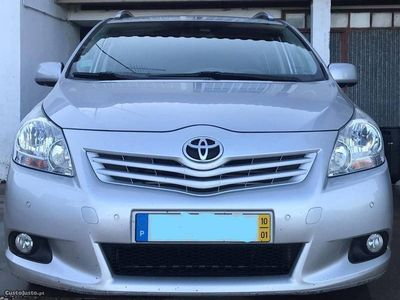 used Toyota Verso SOL + GPS