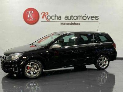 usado Opel Astra Caravan 1.7CDTi Cosmo