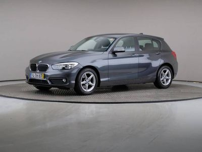 usado BMW 116 1 Serie 116 d EDynamics Advantage, d EfficientDynamics Advantage