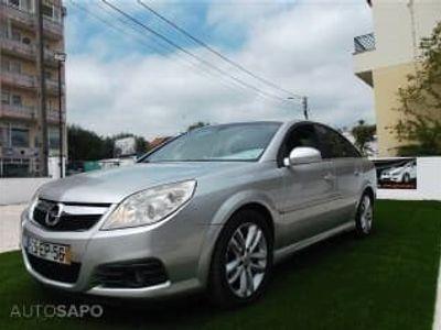 usado Opel Vectra GTS 1.9 CDTi (150cv) (5p)