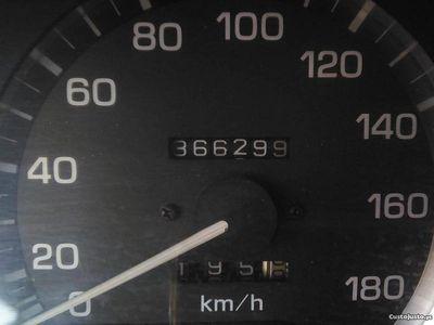 usado Toyota Corolla XL 1.3 - 87