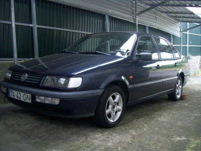usado VW Passat 1.9 CL TDi