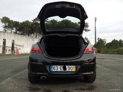 usado Opel Astra GTC Astra-