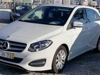 usado Mercedes B180 - Usadod Style