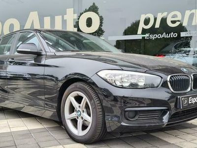 usado BMW 116 D Eficient