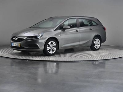 usado Opel Astra ST 1.6 CDTI Business Edition S/S