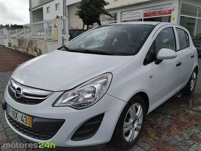 usado Opel Corsa 1.3 CDTi City 88g