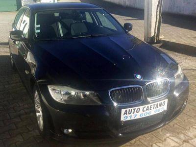 usado BMW 318 143 CV
