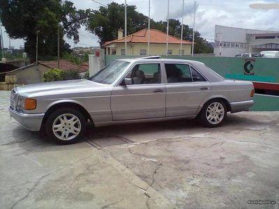usado Mercedes S420 Ligeiro passaeiros - 86