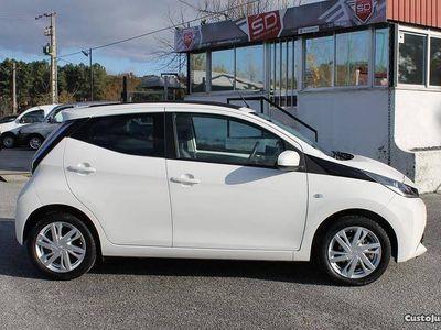 usado Toyota Aygo 1.0 X-Wave Cabrio -