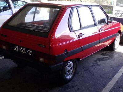 usado Citroën Visa 10 E -