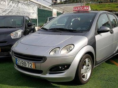 used Smart ForFour 1.1 Passion A/C