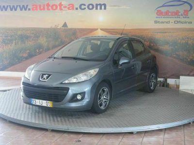 usado Peugeot 207 Style
