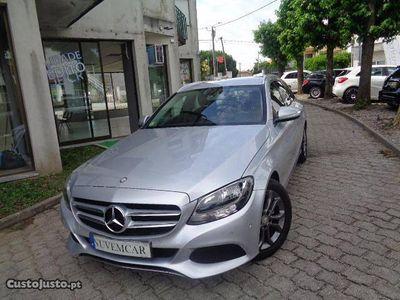 usado Mercedes C200 Avantgard Bluetec