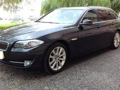 gebraucht BMW 520 D Touring SPORT