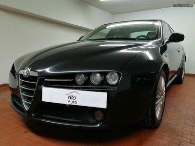 usado Alfa Romeo 159 1.9 Jtdm M6 150cv