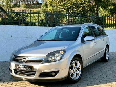 usado Opel Astra Caravan 1.3 CDTi Cosmos