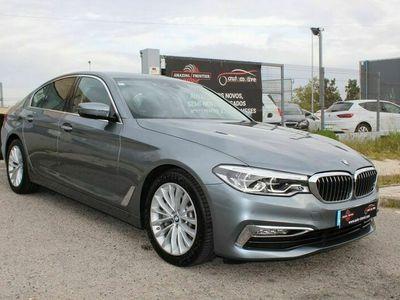 usado BMW 530 d Line Luxury Auto