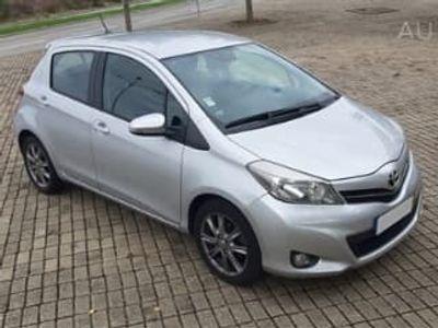 usado Toyota Yaris 1.4 D4D Sport Nacional, Diesel