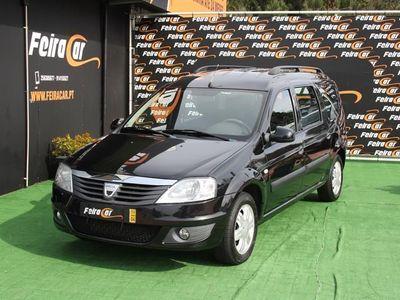usado Dacia Logan 1.5cc