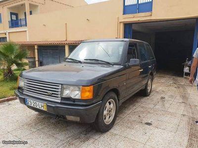 brugt Land Rover Range Rover Tt