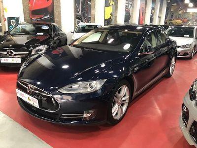 usado Tesla Model S 85KWH