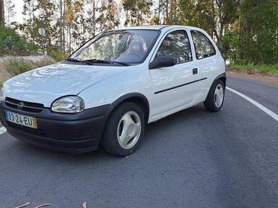 usado Opel Corsa B 1.5 D