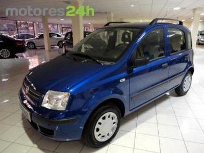 usado Fiat Panda 1.3 M-Jet 70Cv