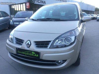 usado Renault Scénic Exclusive -
