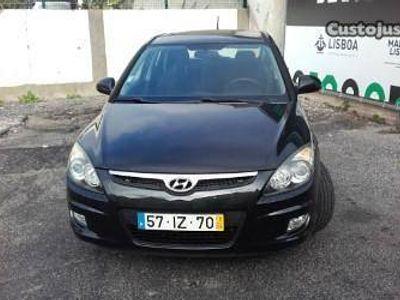 gebraucht Hyundai i30 1.4 110CV 2010 - 10