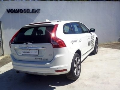 usado Volvo XC60 D3 summum Geartronic