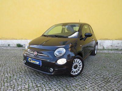 usado Fiat 500 1.2 Lounge + T.Panoramico