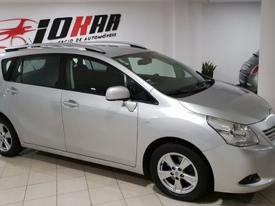 used Toyota Verso 2.0 D4-D SOL 7 Lugares