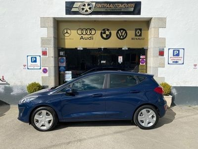 usado Ford Fiesta 1.5 TDCi Business