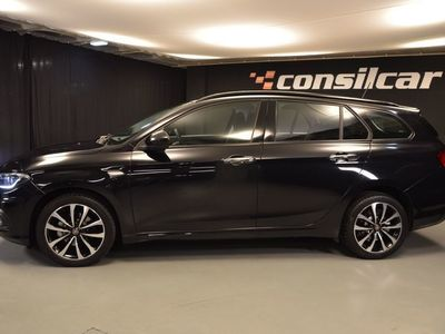 used Fiat Tipo Station Wagon 1.3 M-JET S&S Lounge Navi