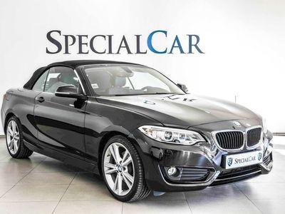 usado BMW 220 Série 2 D Line Sport