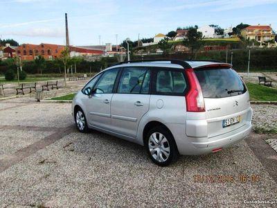 usado Citroën Grand C4 Picasso 1.6 HDI CONFORT -