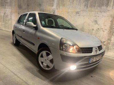 usado Renault Clio 1.2 16v Privilege