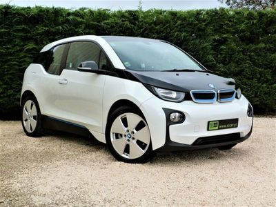 usado BMW i3 Comfort Pack Advance 94h