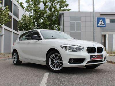 gebraucht BMW 118 Sport CX Auto/GPS PROFISSIONAL