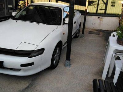 usado Toyota Celica STI -