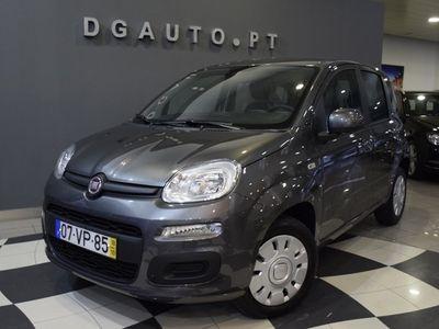 gebraucht Fiat Panda 1.2 LOUNGEViatura nova