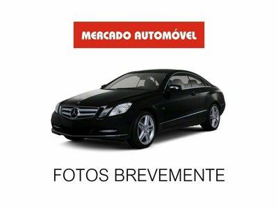 usado Mercedes E220 CDI BE AMG