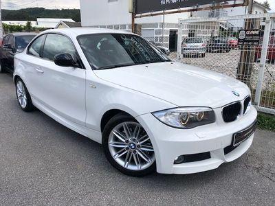 usado BMW 118 Coupé ---
